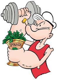 Popeye(Maxine)
